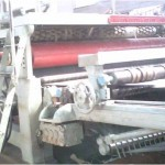 Duplex Cutter Machine
